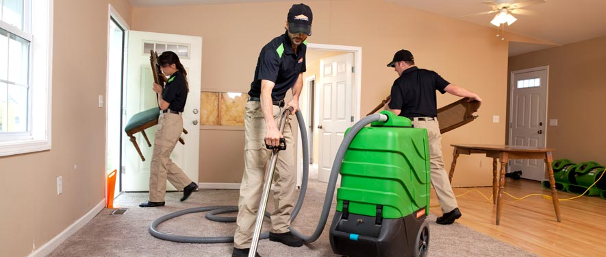 Ocala, FL cleaning services